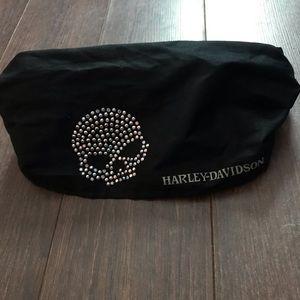 Harley Davidson Headband
